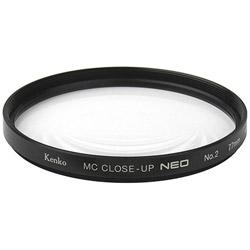52mm MCクローズアップレンズ NEO NO2