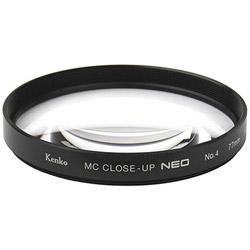 52mm MCクローズアップレンズ NEO NO4