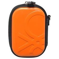ベネトン カメラポーチ710(オレンジ) UCB-710PO-OR[生産完了品 在庫限り]