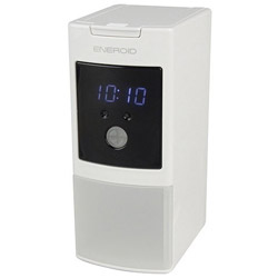 ケンコー 急速自動充電器 ENEROID(エネロイド)DELUXE EN20D ホワイト