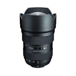カメラレンズ opera 16-28mm F2.8 FF【ニコンFマウント】 [ニコンF /ズームレンズ]