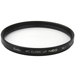 55mm MCクローズアップレンズ NEO NO1