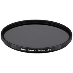 62mm PRO1D ロータスNDフィルター ND4
