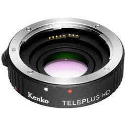 1.4倍テレプラス HD 1.4X DGX キヤノンEOS EF/EF-S用