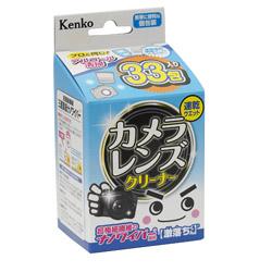 激落ちカメラレンズクリーナー 33包入り GEKIOCHI33