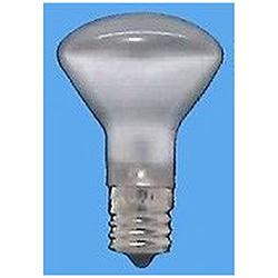 電球 ミニレフランプ R40-E17-110V-15W-F フロスト [E17 /レフランプ形]