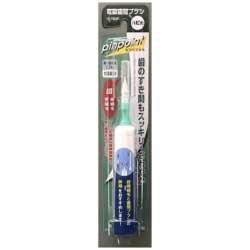 電動歯間ブラシ 「ハピカピンポイント」 DBP-5W