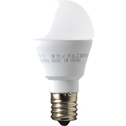 LEDミニクリプトン電球 40W相当 電球色 LDA4LK40WE17-T2