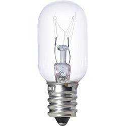 ナツメ球 T20110V5WE12C-TM 5W型クリア 白熱電球