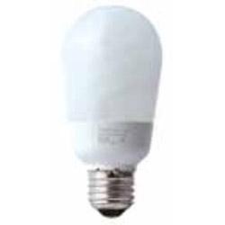60W相当 電球型蛍光灯(電球色) EFA15/11L-TM