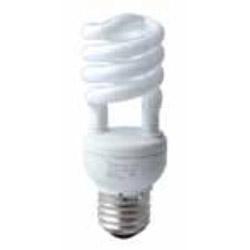 60W相当 電球型蛍光灯(電球色) EFD15/12L-TM