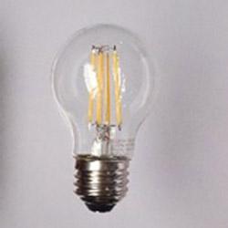 40W相当 フィラメント型LED電球 LG504LC40E26TM