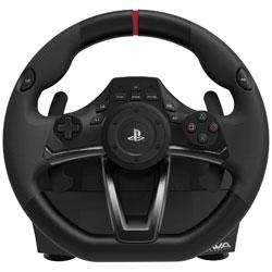 レーシングホイールエイペックス for PlayStation 4/PlayStation 3/PC【PS4/PS3】 [PS4-052]