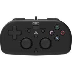 ワイヤードコントローラーライト for PlayStation4 ブラック [PS4] [PS4-099]