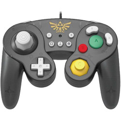 ホリ クラシックコントローラー for Nintendo Switch ゼルダ NSW-108 NSW-108