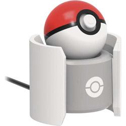 【在庫限り】 置くだけ充電スタンド for Nintendo Switch モンスターボールPlus NSW-137 NSW-137