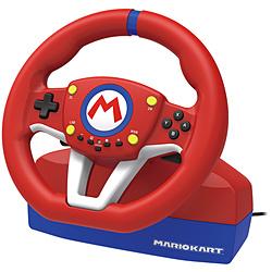 マリオカートレーシングホイール for Nintendo Switch NSW-204 マリオカートレーシングホイールSWITCH