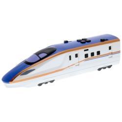 トイコー サウンドトレイン 北陸新幹線 E7系