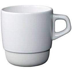 SLOW COFFEE STYLE スタックマグ ホワイト