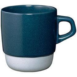 SLOW COFFEE STYLE スタックマグ ネイビー