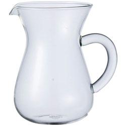 KINTOコーヒーカラフェ 27666 300ml SCS-02-CC