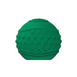 NEOGEO Arcade Stick Pro交換用ジョイスティックボールカバー 緑 FP7X1N1902