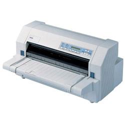 IMPACT-PRINTER VP-6200 B4横対応インパクトプリンター[印字桁数:136桁(13.6インチ) 複写枚数:9枚]