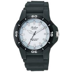 シチズン時計 Q &Q 腕時計 ファルコン(スタンダードモデル) Q596-850