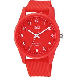 シチズン時計 Q &Q カラーウォッチ VS40-007