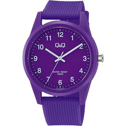 シチズン時計 Q &Q カラーウォッチ VS40-008