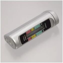 MS228 デジタルバッテリーテスター(シルバー)