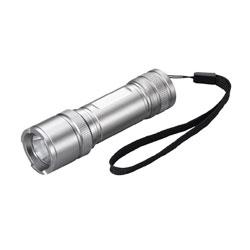 ヤザワ LEDペンライト (120lm) BKA120GM ガンメタリック 【ビックカメラグループオリジナル】