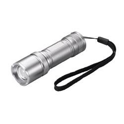 ヤザワ LEDペンライト (160lm) BKAZ160GM ガンメタリック 【ビックカメラグループオリジナル】