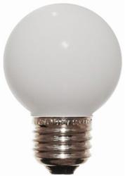 G502625W ベビーボール球 G50(E26口金/25W/ホワイト)