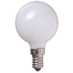 G501425W ベビーボール球(E14口金/ホワイト)