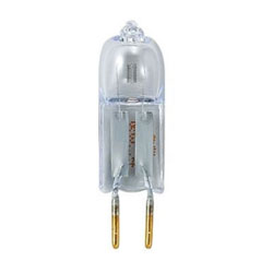 J12V50WAXSGY6.35 コンパクトハロゲンランプ(50W/GY6.35口金)