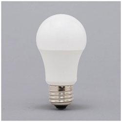 調光器非対応LED電球 (全光束485lm/昼白色相当・口金E26) LDA4N-G-4BK 【ビックカメラグループオリジナル】