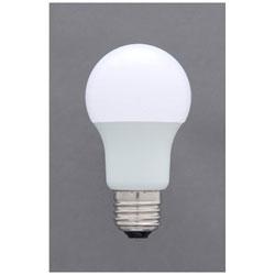 調光器対応LED電球 (全光束485lm/昼白色相当・口金E26) LDA5N-G/D4BK 【ビックカメラグループオリジナル】