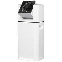 サーキュレーター衣類乾燥除湿機 KIJD-I50 ホワイト