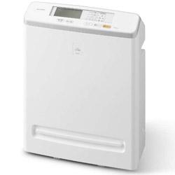 アイリスオーヤマ RMDK-40-W モニター空気清浄機 17畳 ホワイト [適用畳数:17畳]