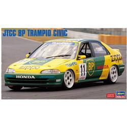 1/24 JTCC BP トランピオ シビック