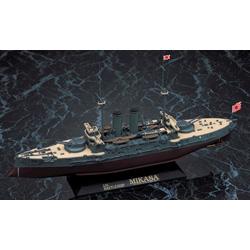 1/350 日本海軍 戦艦 三笠  日本海海戦