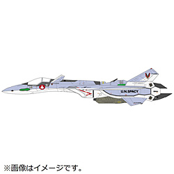 """1/48 マクロスシリーズ VF-19A """"VF-X レイブンズ"""""""