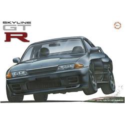 1/12 AXESシリーズ No.1 ニッサンスカイラインGTR(BNR32)