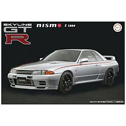 1/12 AXESシリーズ No.2 スカイラインGT-R '89 ニスモ Sチューン(BNR32)