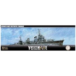 1/350 艦NEXTシリーズ No.3 日本海軍陽炎型駆逐艦 雪風