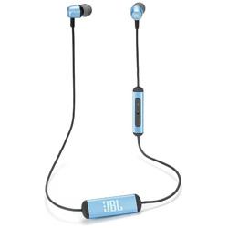 bluetooth イヤホン カナル型 DUET MINI BT ブルー JBLDUETMINIBTBLU [リモコン・マイク対応 /ワイヤレス(ネックバンド) /Bluetooth]