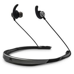 bluetooth イヤホン カナル型 UA SPORT WIRELESS FLEX グレー UAJBLNBGRY [リモコン・マイク対応 /ワイヤレス(ネックバンド) /Bluetooth]