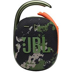 JBL(ジェービーエル) ブルートゥーススピーカー  スクアッド JBLCLIP4SQUAD [Bluetooth対応 /Wi-Fi非対応]