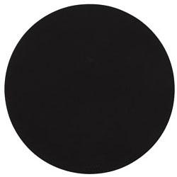 シリコンマウスパッド (ブラック) MPD-OP55BK